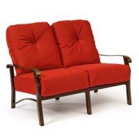 Woodard Cortland Loveseat Cushions