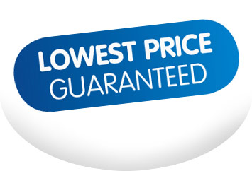 Lowest Cushion Prices Guaranteed