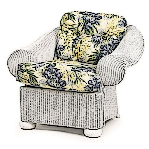 Thomasville Messina Patio Furniture