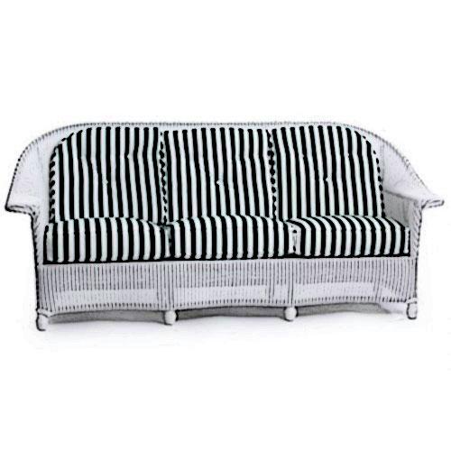 Lloyd Flanders Front Porch sofa Cushion