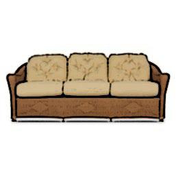 Lloyd Flanders Reflections sofa cushion