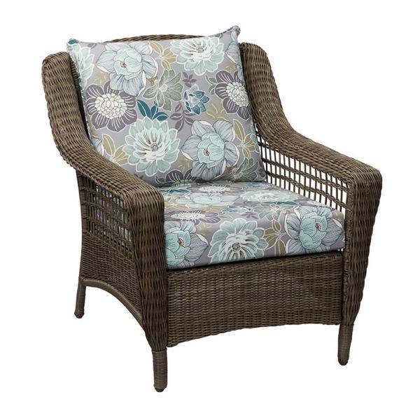 Charleston Club Chair Cushions