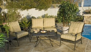 Agio Patio Furniture Cushions | Wholesale Replacement Cushions