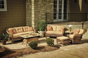 Agio Panama Collection Replacement Cushions & Agio Cushions | Patio Furniture Cushions