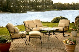 Agio Cushions Patio Furniture Cushions