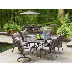 San Marino Cushions Patio Furniture Cushions