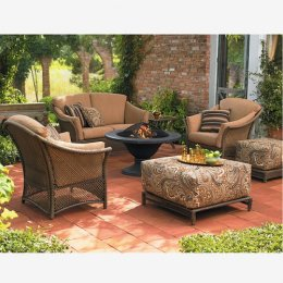 Home Summer Veranda Fireside Collection