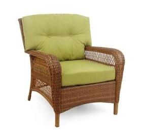 Martha Living Charlottetown Loveseat Replacement Cushions Lounge Chair Cushion