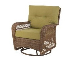 Living Charlottetown Cushions Patio Furniture Cushions