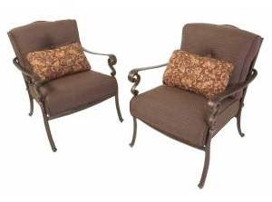 living miramar cushions patio furniture cushions