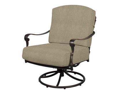 Hampton Bay Edington Swivel Rocker Replacement Cushions