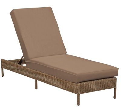 Hampton Bay Lemon Grove Cushions Patio Furniture Cushions