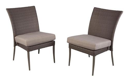 Outdoor Furniture Repair