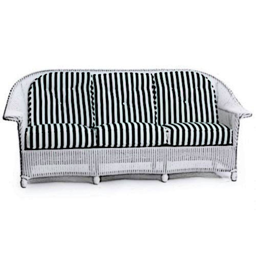 Lloyd Flanders Front Porch sofa Cushion