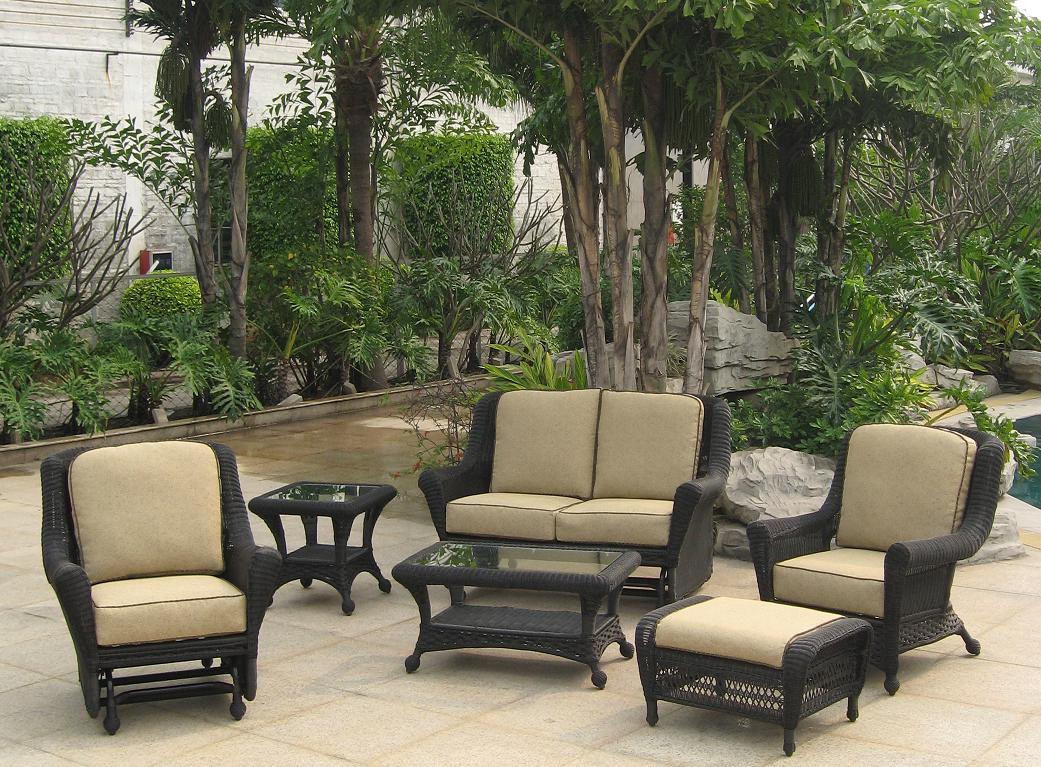 Customer Photos – Patio Furniture Cushions