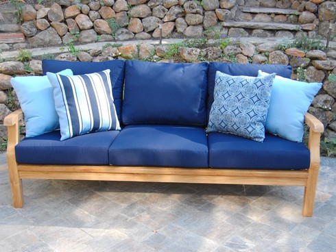 Customer Photos Patio Furniture Cushions
