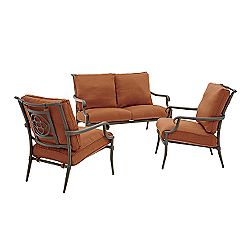 Garden Oasis Monaco Dining Set Outdoor Replacement Cushions