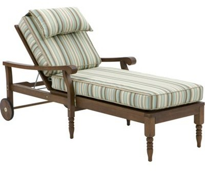 Thomasville Palmetto Estates Chaise Lounge replacement cushions