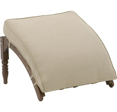 Thomasville Palmetto Estates Ottoman replacement cushion