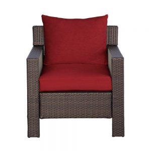 Hampton Bay Beverly Club Chair Replacement Cushions