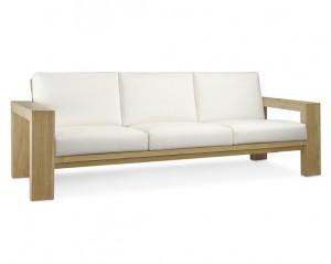 Williams Sonoma Larnaca Outdoor Sofa
