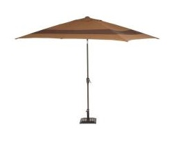 Martha Stewart Living Captiva II 12ft. Patio Umbrella