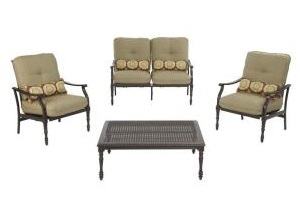 Living Pembroke Cushions Patio Furniture Martha Lawn Replacement Parts