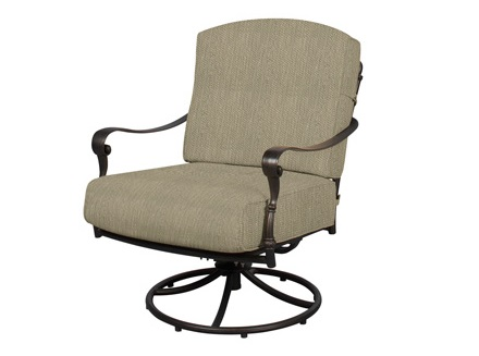 Hampton Bay Edington Swivel Rocker Replacement Cushions