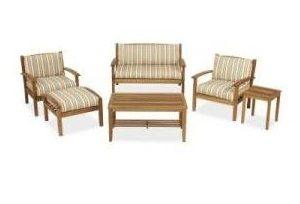 Hampton Bay Camrose Replacement Cushions Home Depot